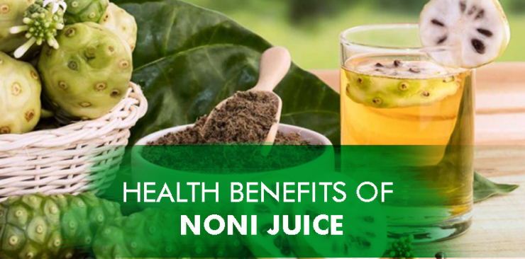 Amazing Health Benefits of Noni Fruit Juice - Buy Apollo Noni Online in India