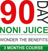 Noni Juice 90 Days Trial
